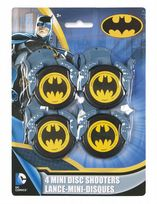 Batman Mini Disk Shooters (4)
